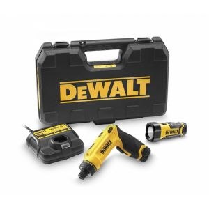 Dewalt DCF680G2F - Visseuse sans fil à batteries Li-ion 1 Ah 7,2V
