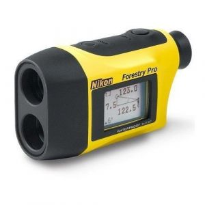 Nikon Forestry Pro - Télémètre laser pour la chasse