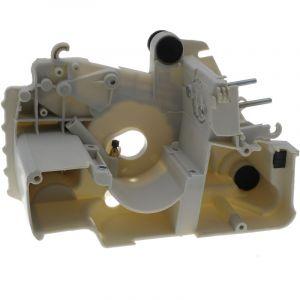 Jardiaffaires Carter moteur adaptable pour tronçonneuse Stihl 017, 018, MS170 et MS180