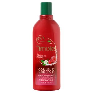 Timotei Shampoing couleur sublime