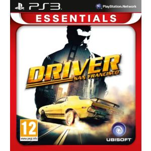 Driver : San Francisco [PS3]