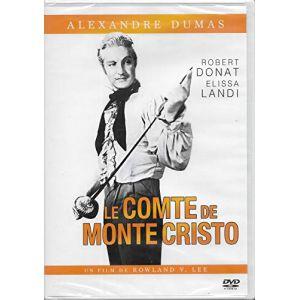 Le Comte de Monte Cristo - 1934 [DVD]