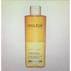 Decléor Aroma Cleanse - Bi-phase nettoyant & démaquillant soin