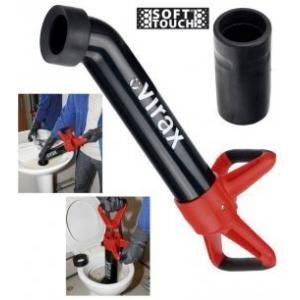 Virax 290210 - Déboucheur à pompe