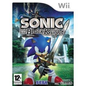 Sonic et le Chevalier Noir [Wii]