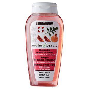 Nectar of beauty Shampoing raviveur de couleur cheveux colorés