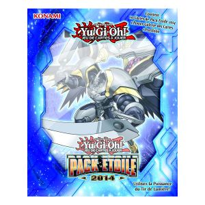 Konami Pack Étoile 2 Yu-Gi-Oh! : Beginner's Kit 2014