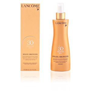 Lancôme Soleil Bronzer - Lait-en-brume protecteur lissant SPF30