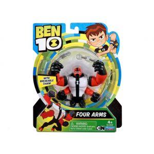 Giochi Preziosi Quad - Figurine Ben10