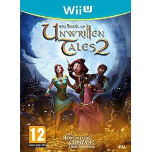 Book of Unwritten Tales 2 [Wii U]