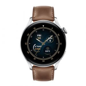 Huawei Watch 3 Classic Marron