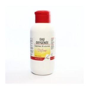 Gifrer Eau Oxygenee 30 volumes - 125 ml