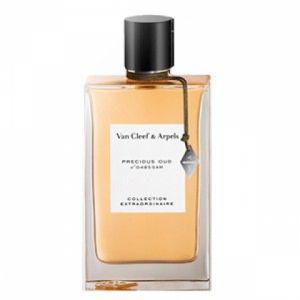 Van Cleef & Arpels Precious Oud - Eau de parfum mixte