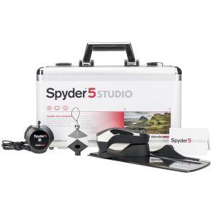 Datacolor Spyder5STUDIO - Sonde de calibration
