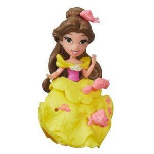 Hasbro Mini poupée Disney Princesses : Belle