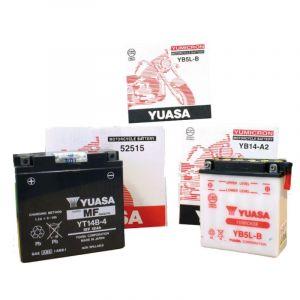 Yuasa Batterie moto YB12AL-A