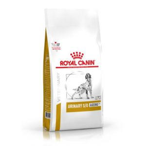Royal Canin Vhn Dog Urinary Ageing+7 8 Kg