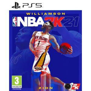 NBA 2K21 (PS5) [PS5]