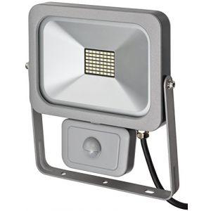 Brennenstuhl Projecteur LED avec capteur de mouvements 30 W 2530 lm
