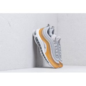 Nike Air Max 97 Se chaussures gris or T. 38,0