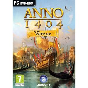 Anno 1404 : Venise - Extension du jeu [PC]