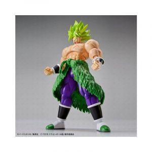 Banpresto Figurine Dragon Ball Z - Full Power- Super Broly