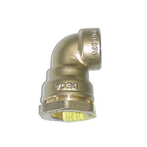 sferaco 868525 - Raccord coudé Deca femelle D25-20x27