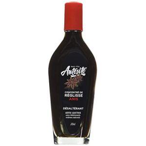 Antesite Anis, concentré de réglisse et extrait naturel d'anis à diluer sans sucre