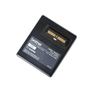 Brother PA-BT-4000LI - batterie d'imprimante - Li-Ion - 1800 mAh