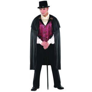 Déguisement Comte Vampire - Homme
