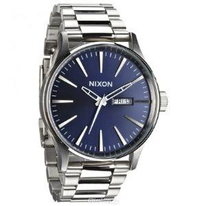 Nixon A356-2258 - Montre pour homme The Sentry SS