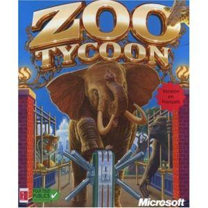 Zoo Tycoon [PC]