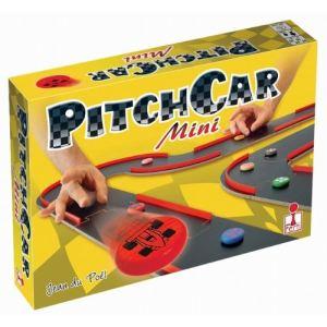 Ferti Circuit Pitchcar Mini