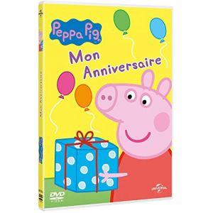 Peppa Pig : mon anniversaire