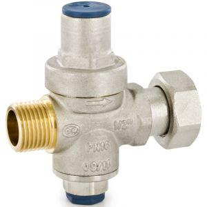 Noyon & Thiebault Réducteur de pression MF20x27 - prise manomètre