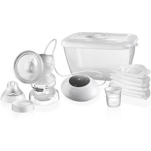 Tommee tippee 2342301871 - Tire-lait électrique Closer to nature