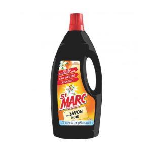 St marc Nettoyant multi-usages au savon noir 1L