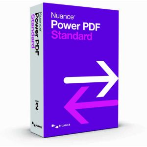 Power PDF Standard version 2 pour Windows