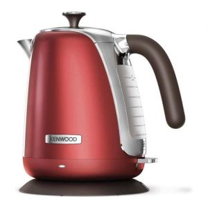Kenwood TURBO 2200W 1,7L filtre anti-calcaie coloris Rouge