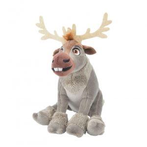 Simba Toys Peluche La reine des neiges : Renne Sven assis 20 cm