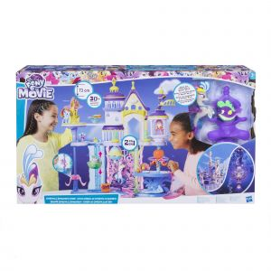 Hasbro My Little Pony Grand château