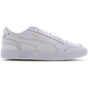Puma Chaussures Basket RALPH SAMPSON LO - 370846-08 blanc - Taille 42