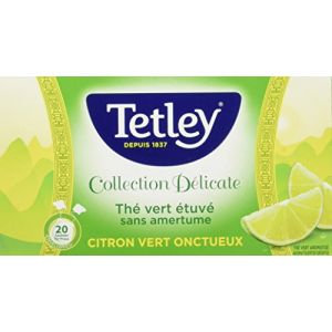 Tetley Thé au citron