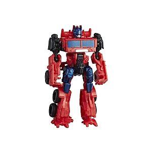 Hasbro Figurine Energon Igniters 8 cm Transformers Bumblebee Optimus Prime
