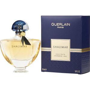 Guerlain Shalimar - Eau de toilette pour femme - 50 ml