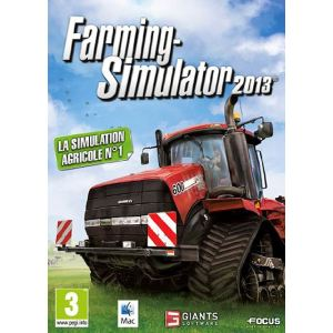 Farming Simulator 2013 [MAC]