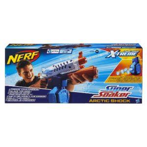 Hasbro Nerf X-treme Super Soaker Arctic Shok