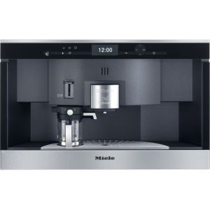 Miele CVA 6431 - Machine à café encastrable