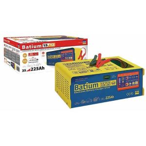 GYS BATIUM 15-12 - Chargeur de batteries automatique (024519)