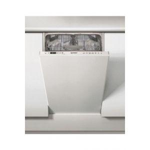 Indesit Lave vaisselle encastrable DSIC3M19